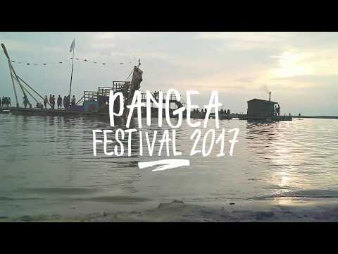 Never stop playing // Ein Wochenende lang Kindsein auf dem Pangea Festival