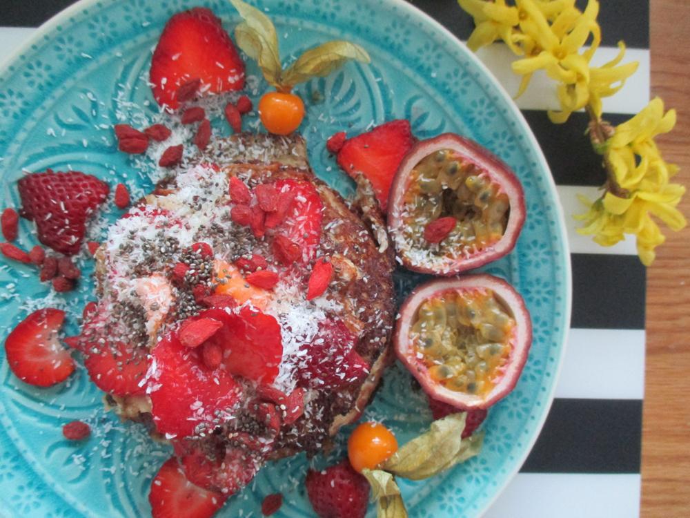 pancakes_rezept_gesund_fitness_frühstücksbrei