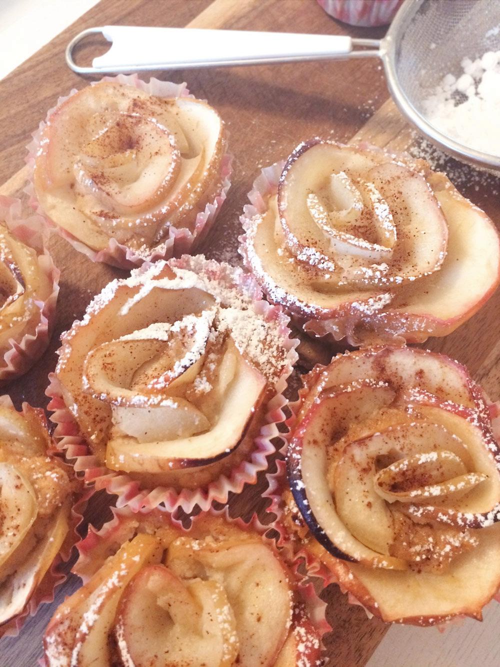 apfel-rosen-muffins-kokos-kokosmehl-gesund-fitness-lifestyle-blog-turnschuhverliebt_2