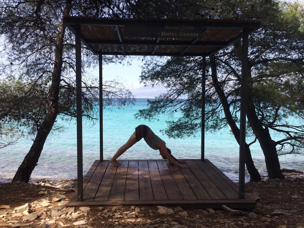 Life-Update-Travelblogger-Yoga-Kroatien-Brac-Blogger-Fitnessblog