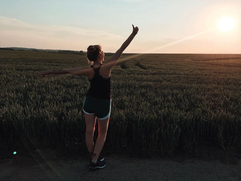 Laufen anfangen: Joggen für Anfänger