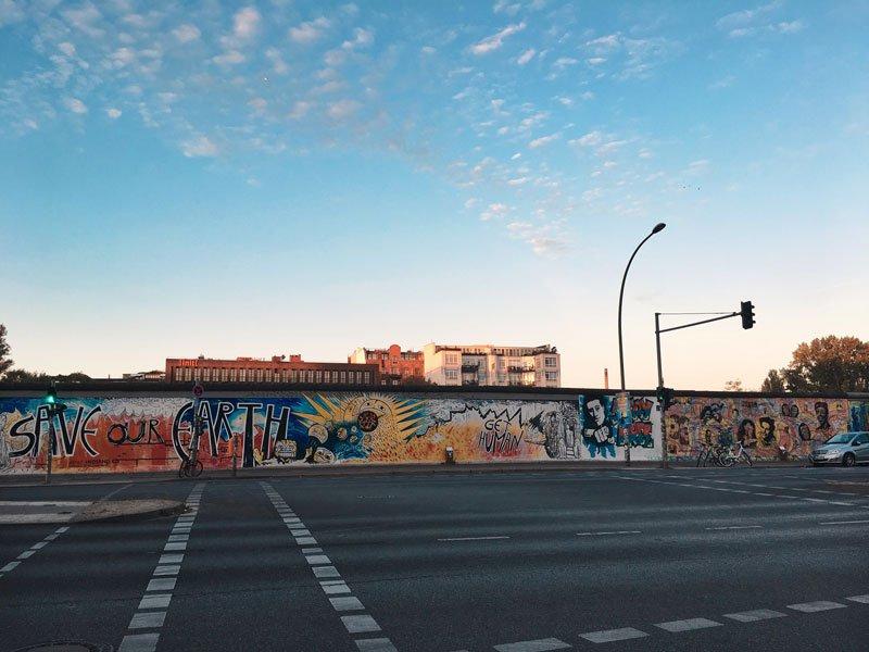 laufstrecke-berlin-eastside-gallery