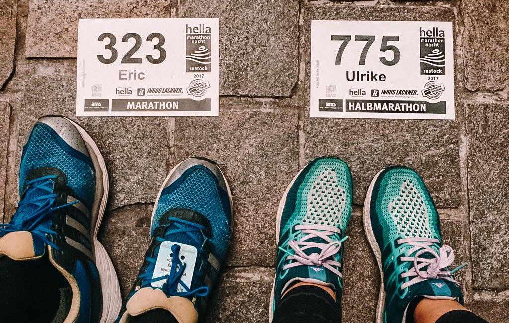 Marathonvorbereitung: 42,195 Tipps für deinen Marathon + Packliste